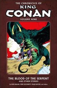 The Chronicles of King Conan 9