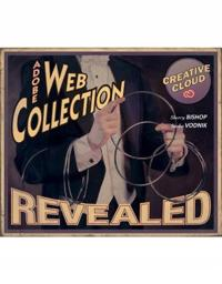 Adobe Web Collection Creative Cloud Revealed