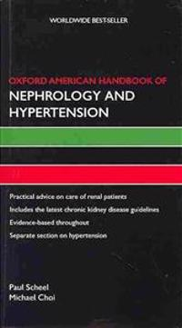 Oxford American Handbook of Nephrology and Hypertension