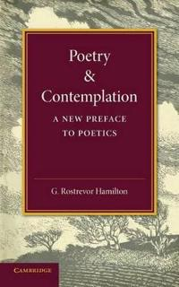 Poetry & Contemplation