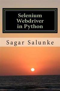 Selenium Webdriver in Python: Learn with Examples