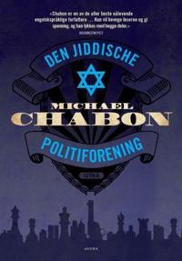 Den jiddische politiforening - Michael Chabon pdf epub