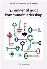 31 nøkler til godt kommunalt lederskap