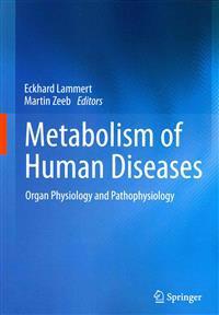 Metabolism of Human Diseases