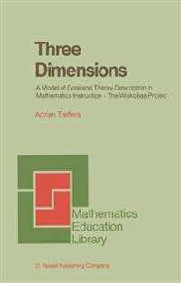 Three Dimensions