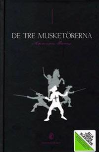 Alla Ti Kl/De tre musketörerna
