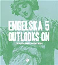 Engelska 5 - Outlooks on