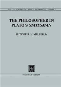 The Philosopher in Plato's Statesman