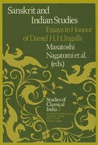 Sanskrit and Indian Studies