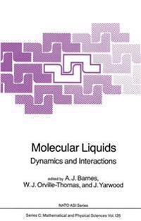 Molecular Liquids