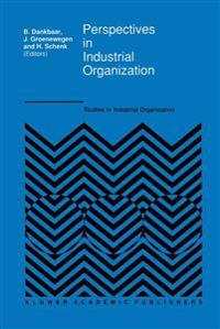 Perspectives in Industrial Organization