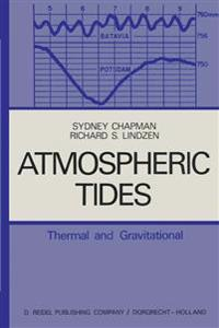 Atmospheric Tides