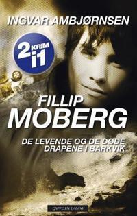 Fillip Moberg