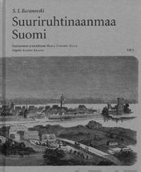 Suuriruhtinaanmaa Suomi