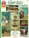 Garden Crafts: Terrariums Saucer Gardens, Gardens in Water, Herb Jars, Gifts Bamboo