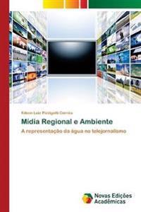 Midia Regional E Ambiente