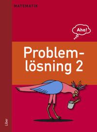 Aha Matematik-Problemlösning 2