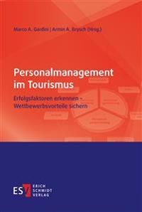 Personalmanagement im Tourismus