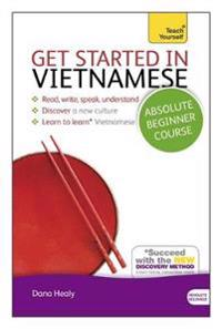 Teach Yourself Get Started in Vietnamese
