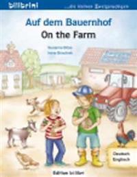 Auf dem Bauernhof Deutsch-Englisch