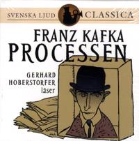 Processen - Franz Kafka pdf epub