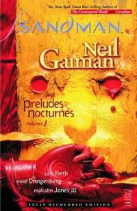 Sandman vol 1 : preludes and nocturnes