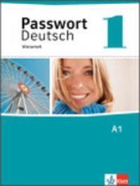 Passwort Deutsch 1. Wörterheft