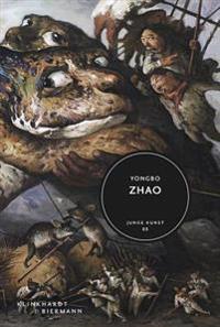 Yongbo Zhao