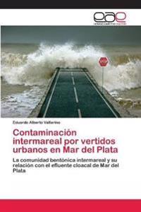 Contaminación intermareal por vertidos urbanos en Mar del Plata