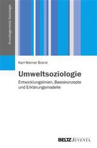 Umweltsoziologie