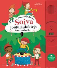 Soiva joululaulukirja koko perheelle
