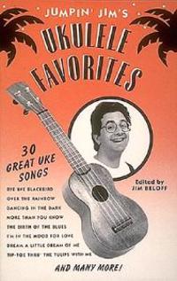 Jumpin' Jim's Ukulele Favorites: Ukulele Solo