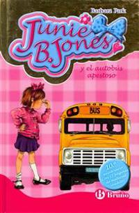 Junie B. Jones y el autobús apestoso / Junie B. Jones and the Stupid smelly bus