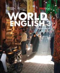 World English 3: Student Book