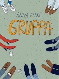 Gruppa - Anna Fiske | Ridgeroadrun.org
