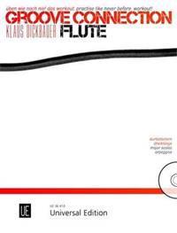 Groove Connection - Flute für eine und mehr Flöten
