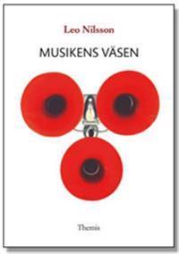 Musikens väsen - Leo Nilsson pdf epub