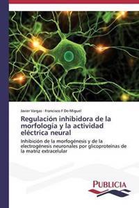 Regulacion Inhibidora de La Morfologia y La Actividad Electrica Neural