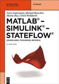 Matlab Simulink Stateflow
