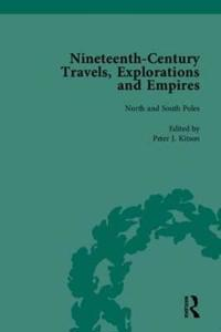 Nineteenth-Century Travels, Explorations and Empires