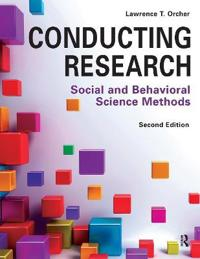 Conducting Research + Learning Resources for Conducting Research