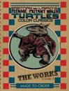 Teenage Mutant Ninja Turtles: The Works 3