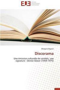 Discorama