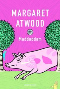 MaddAddam