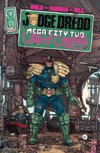 Judge Dredd: Mega-City 2