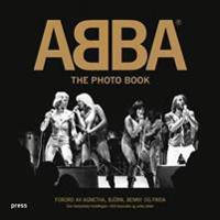ABBA - Jan Gradvall | Ridgeroadrun.org