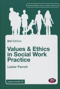 Values & Ethics in Social Work Practice