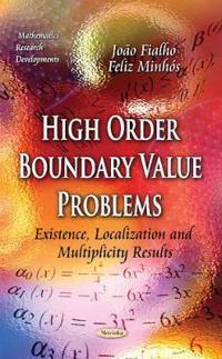 High Order Boundary Value Problems