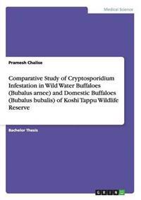 Comparative Study of Cryptosporidium Infestation in Wild Water Buffaloes (Bubalus Arnee) and Domestic Buffaloes (Bubalus Bubalis) of Koshi Tappu Wildlife Reserve