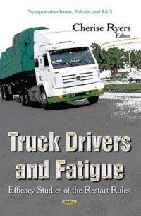 Truck Drivers and Fatigue